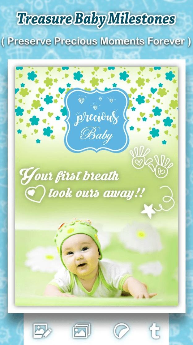 Baby Pics Free app