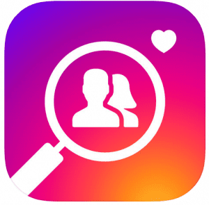 InControl Stats for Instagram application