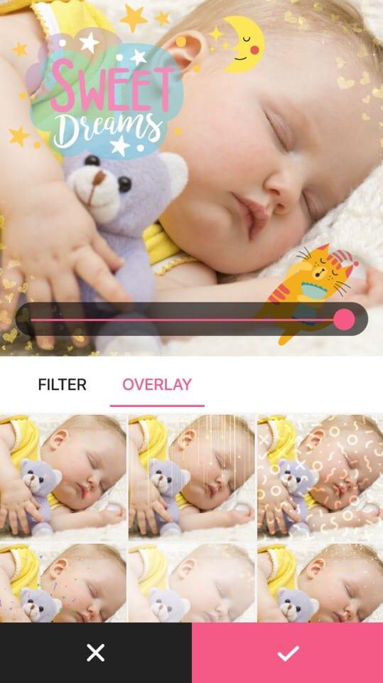 Lil Pics app