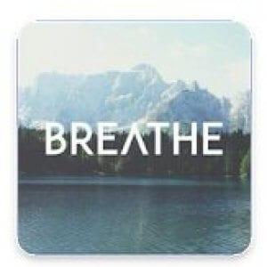 Breathe - Mindful Breathing App