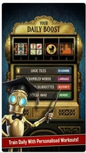 Clockwork Brain Training - Memory & Attention Game