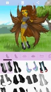 Avatar Maker: Monster Girls