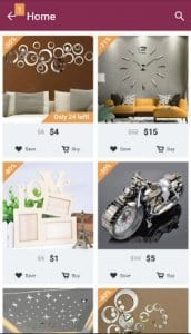 Home - Design & Décor Shopping