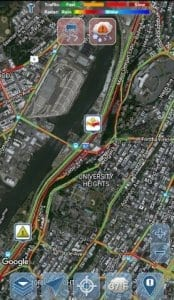 Traffic Reports