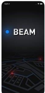 BEAM Traffic Alert