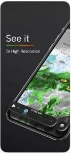 Storm Radar: Tornado Tracker & Hurricane Alerts