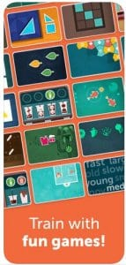 Lumosity: Daily Brain Games