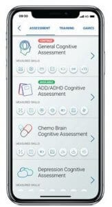 CogniFit Brain Fitness