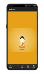 Breathe - Mindful Breathing App
