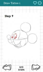 Drawing Cartoon Characters - Step By Step Guide