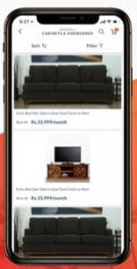 Pepperfry - Online Furniture Store