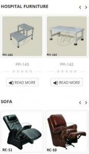 pfiindia.com- Biggest Furniture Online Store India
