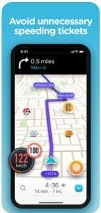 Editors' ChoiceEditors' Choice Waze - GPS, Maps, Traffic Alerts & Live Navigation