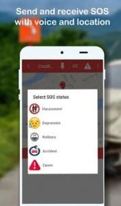 Salik - Navigation & Traffic Alerts