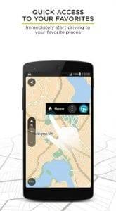 TomTom GPS Navigation - Live Traffic Alerts & Maps