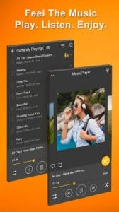 Music Player Offline MP3 Songs with Free Equalizer