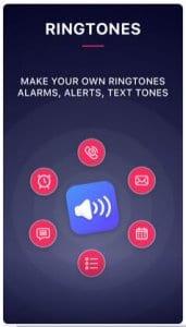 Ringtones HD & Ringtone Maker