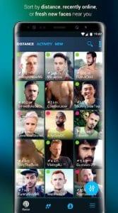 ROMEO - Gay Chat & Dating