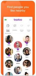 Editors' ChoiceEditors' Choice Badoo - Free Chat & Dating App