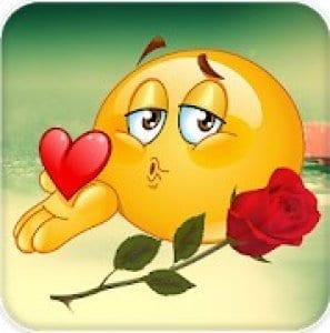 flirty love