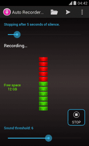 11 Best hidden voice recording apps 2019 | Free apps for Android and iOS