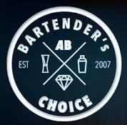 Bartenders Choice