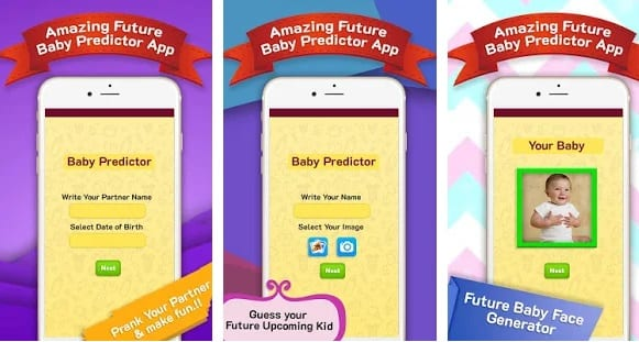 11 Best future baby generator apps for Android & iOS | Free