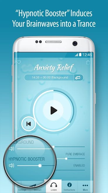 endanxiety-hypnosis