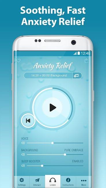 endanxiety-interface