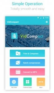 Video to MP3 Converter, Video Compressor-VidCompact