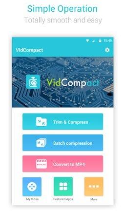 Video to MP3 Converter, Video Compressor-VidCompact