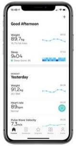 Health Mate - Total Health Tracking