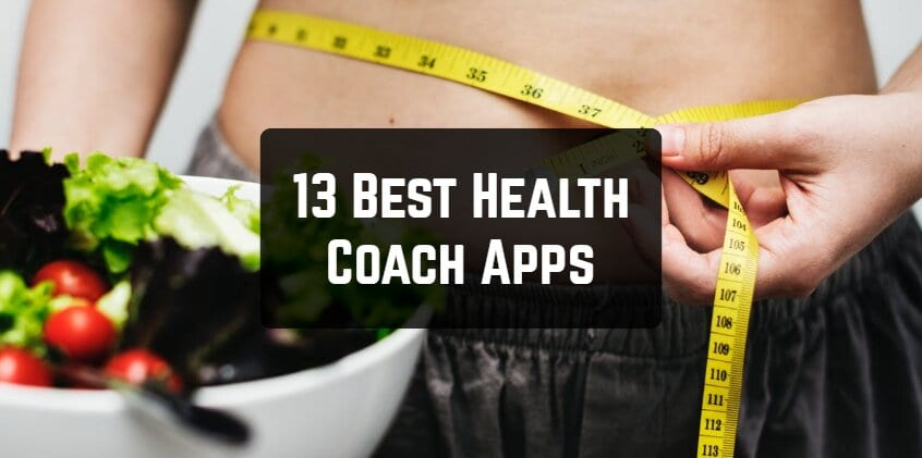 13 Best Health Coach Apps