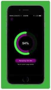 BatteryFull + (Alarm)