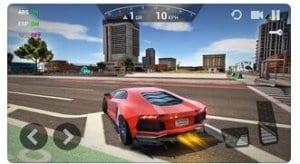 Ultimate Driving Simulator