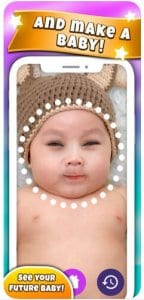 Make A Baby: Future Face Maker