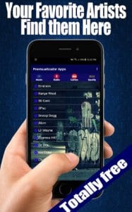 11 Best Hip Hop Music Apps for Android & iOS | Free apps for