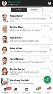 Schaeffler Health Coach
