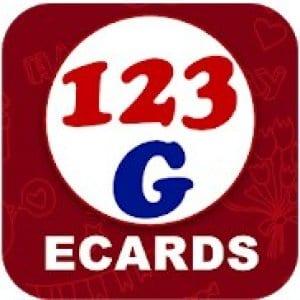 123 ecard