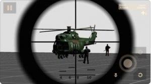 City Sniper Shooting screen1