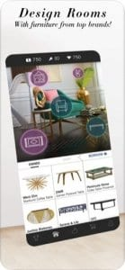 Design Home screen