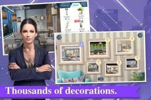 Design My Room screen1