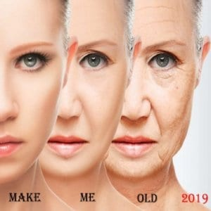 Face Aging