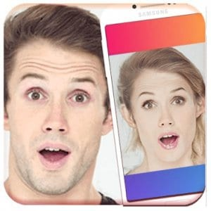 7 Free gender swap apps for Android & iOS 2019 | Free apps for