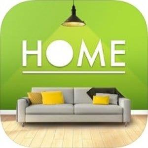 Home Design Makeover logo
