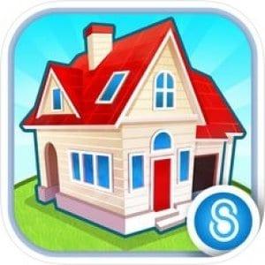 Home Design Story logo