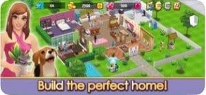Home Street screen