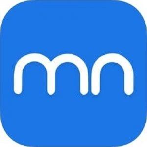 Mr. Number logo
