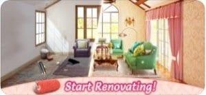 My Home - Design Dreams screen1