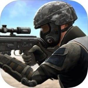 Sniper Strike logo